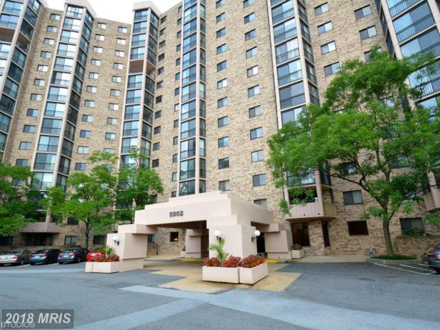 5902 Mount Eagle Drive #911, Alexandria, VA 22303 (#FX10290203) :: Keller Williams Pat Hiban Real Estate Group