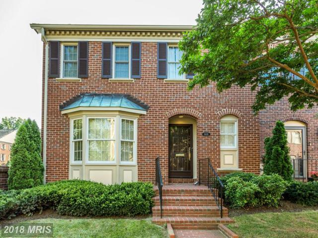 6618 Madison Mclean, Mclean, VA 22101 (#FX10292963) :: City Smart Living