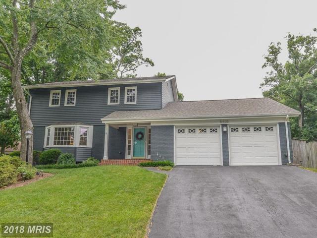 8405 Oakford Drive, Springfield, VA 22152 (#FX10293127) :: Keller Williams Pat Hiban Real Estate Group