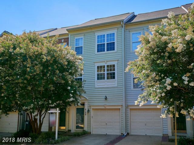 4146 Timber Log Way, Fairfax, VA 22030 (#FX10293228) :: Provident Real Estate