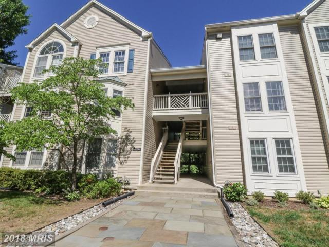 12221 Fairfield House Drive 106B, Fairfax, VA 22033 (#FX10294021) :: Keller Williams Pat Hiban Real Estate Group