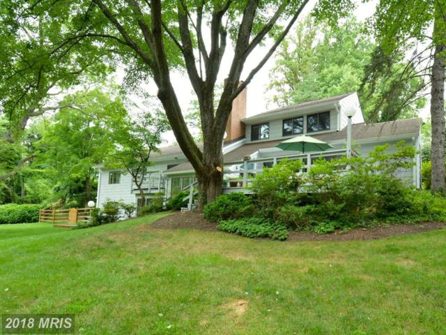 829 Dolley Madison Boulevard, Mclean, VA 22101 (#FX10294815) :: TVRG Homes