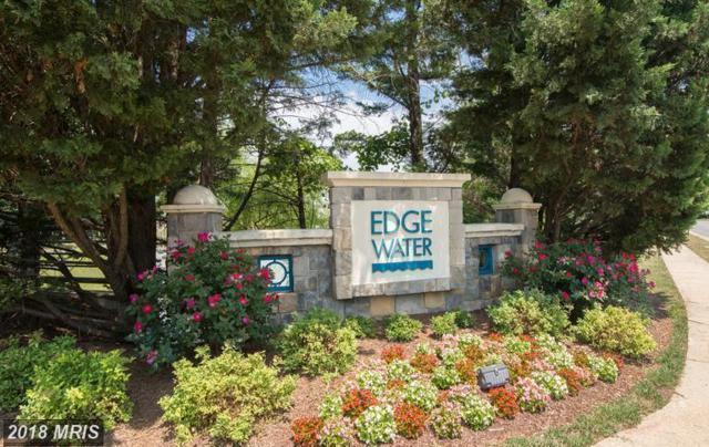 1724 Lake Shore Crest Drive #13, Reston, VA 20190 (#FX10295056) :: Charis Realty Group