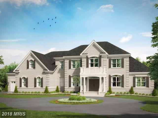 5694 Colchester Road, Clifton, VA 20124 (#FX10295365) :: The Hagarty Real Estate Team