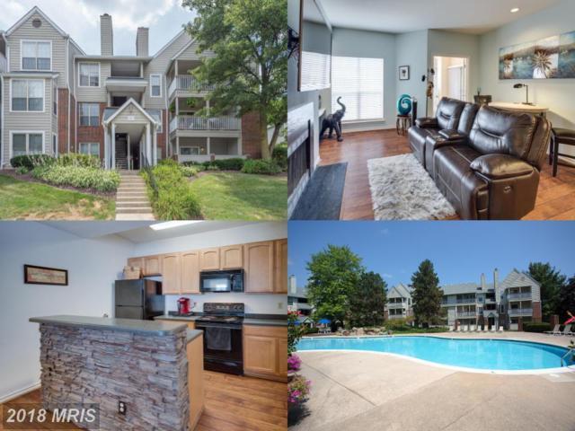 12157 Penderview Terrace #825, Fairfax, VA 22033 (#FX10295574) :: Keller Williams Pat Hiban Real Estate Group