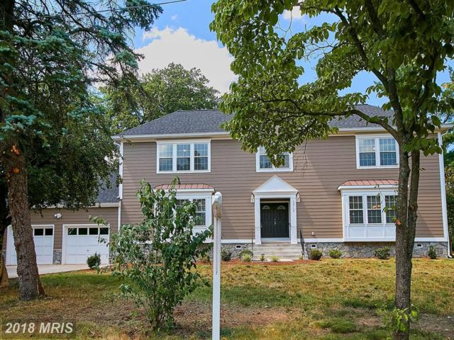 13716 Leland Road, Centreville, VA 20120 (#FX10295860) :: Provident Real Estate