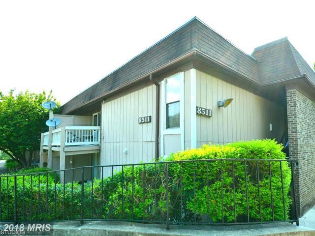 8511 Barrington Court H, Springfield, VA 22152 (#FX10296311) :: Keller Williams Pat Hiban Real Estate Group