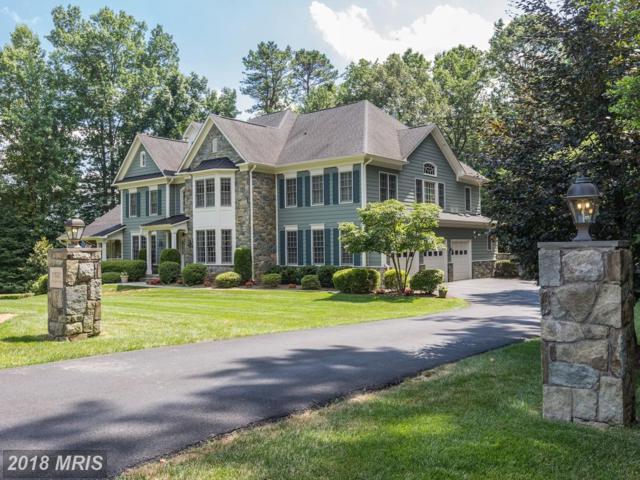 11521 Foxclove Road, Oakton, VA 22124 (#FX10296403) :: Provident Real Estate