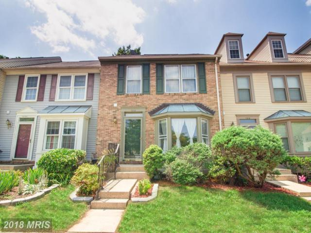 7218 Lensfield Court, Alexandria, VA 22315 (#FX10296561) :: Charis Realty Group