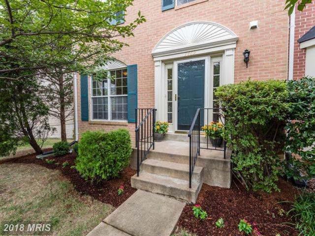 7469 Digby Green, Alexandria, VA 22315 (#FX10296925) :: Charis Realty Group