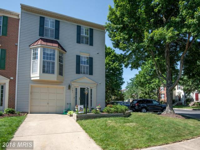 7411 Gadsby Square, Alexandria, VA 22315 (#FX10297097) :: Charis Realty Group