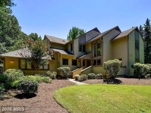 10331 Hickory Forest Drive, Oakton, VA 22124 (#FX10297145) :: Provident Real Estate