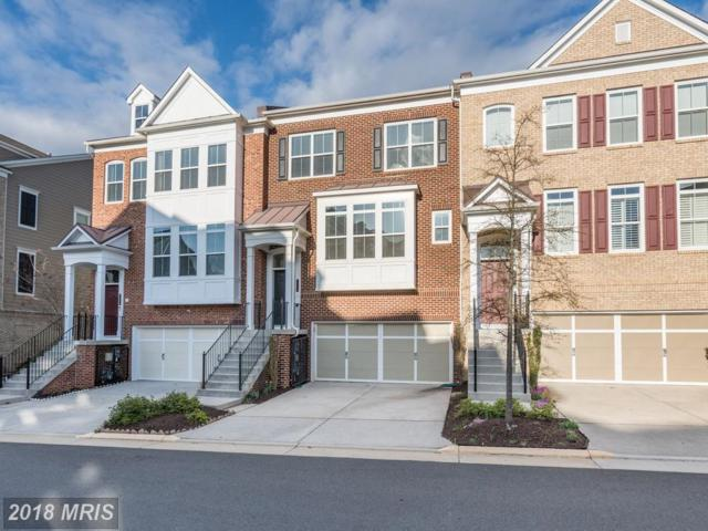 2955 Chesham Street, Fairfax, VA 22031 (#FX10297525) :: Keller Williams Pat Hiban Real Estate Group