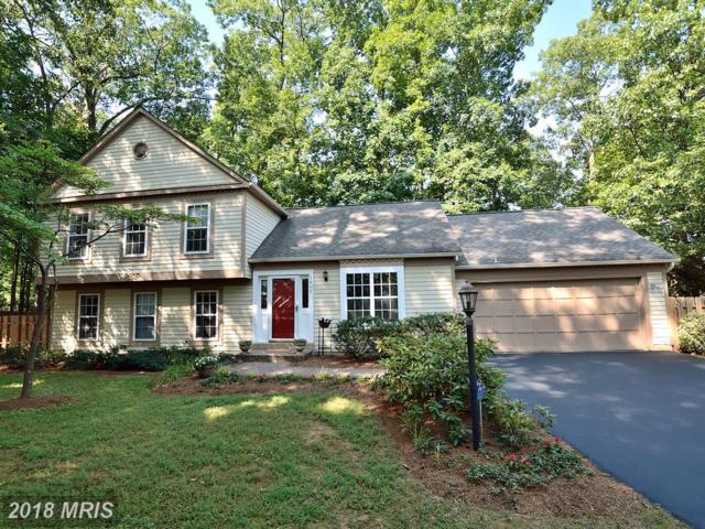 1403 Cuttermill Court, Herndon, VA 20170 (#FX10297740) :: Provident Real Estate