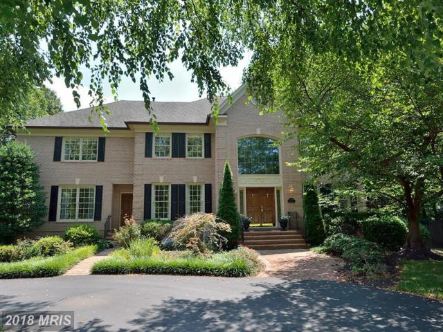 1716 Esquire Lane, Mclean, VA 22101 (#FX10297859) :: Provident Real Estate