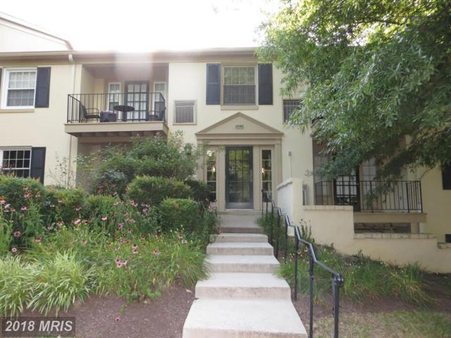 5898-H Surrey Hill Place #685, Springfield, VA 22152 (#FX10297867) :: RE/MAX Executives