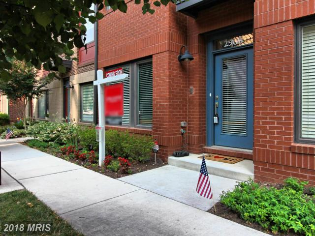 2908 Penny Lane, Fairfax, VA 22031 (#FX10297896) :: RE/MAX Executives