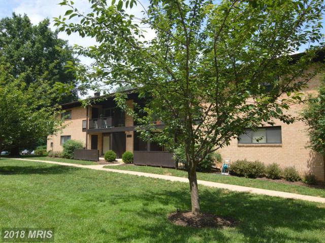 7821 Enola Street #107, Mclean, VA 22102 (#FX10297965) :: Provident Real Estate