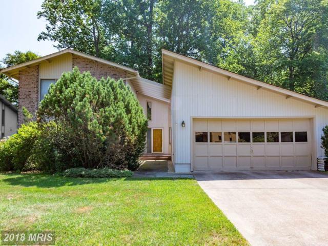 9101 Home Guard Drive, Burke, VA 22015 (#FX10297984) :: RE/MAX Executives