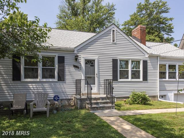 6719 Westcott Road, Falls Church, VA 22042 (#FX10298121) :: Provident Real Estate