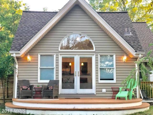 6605 Cornell Drive, Alexandria, VA 22307 (#FX10298282) :: Jacobs & Co. Real Estate