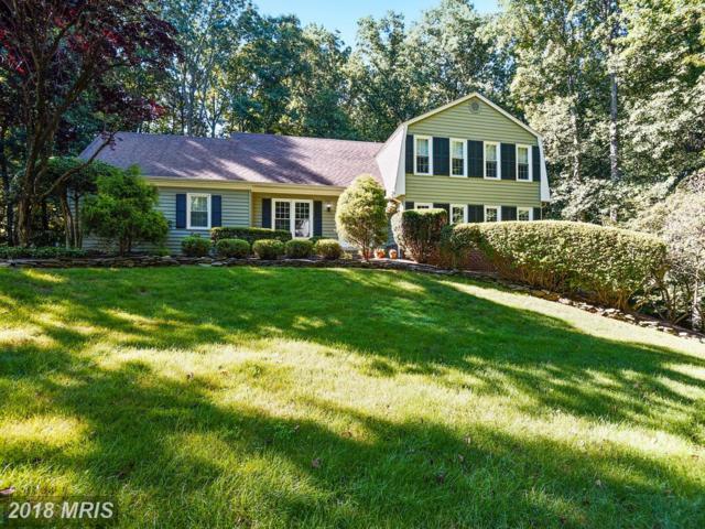 11107 Lochinver Lane, Oakton, VA 22124 (#FX10298400) :: Provident Real Estate