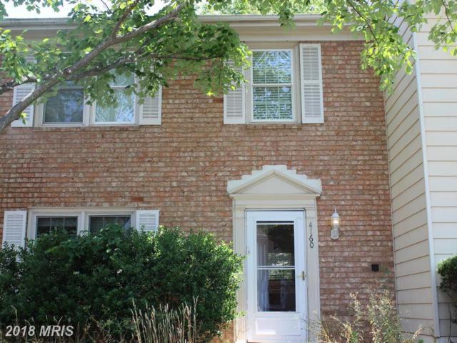 4160 Hamlin Court, Chantilly, VA 20151 (#FX10298422) :: RE/MAX Executives