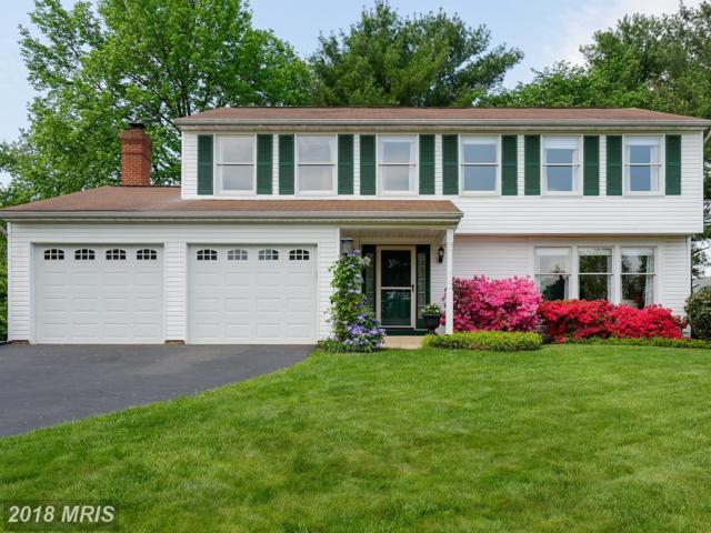 1341 Rock Chapel Road, Herndon, VA 20170 (#FX10299297) :: Provident Real Estate