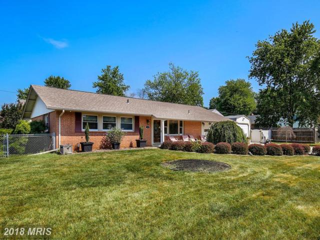 5314 Kimanna Drive, Centreville, VA 20120 (#FX10299324) :: Jacobs & Co. Real Estate