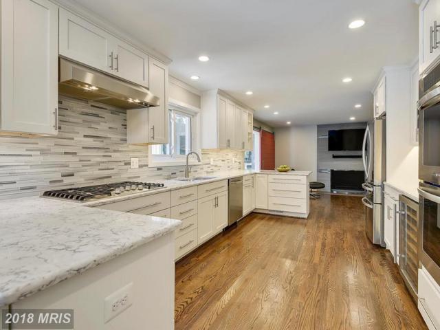 2423 Beekay Court, Vienna, VA 22181 (#FX10299362) :: Provident Real Estate