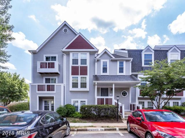 12899-A Grays Pointe Road 12899A, Fairfax, VA 22033 (#FX10299435) :: Network Realty Group
