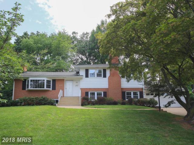 1818 Baldwin Drive, Mclean, VA 22101 (#FX10299584) :: Provident Real Estate