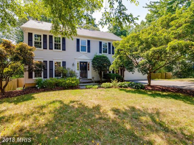 1402 Cuttermill Court, Herndon, VA 20170 (#FX10299815) :: Circadian Realty Group
