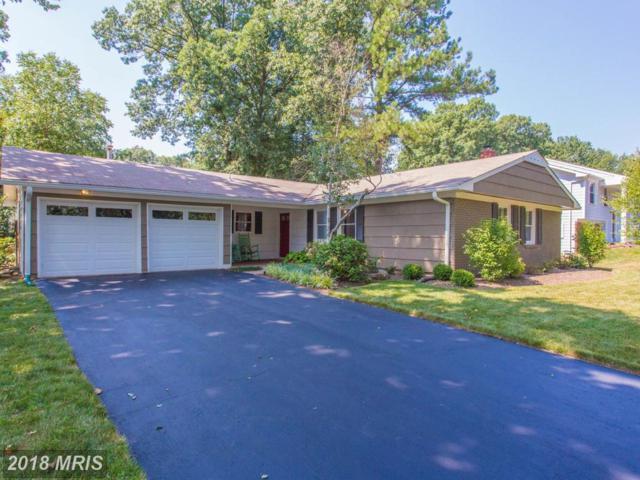 13133 Melville Lane, Fairfax, VA 22033 (#FX10299985) :: RE/MAX Executives
