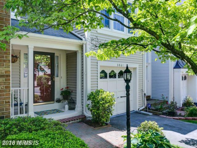 3861 Waythorn Place, Fairfax, VA 22033 (#FX10300050) :: SURE Sales Group