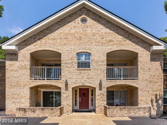 5804 Cove Landing Road #303, Burke, VA 22015 (#FX10300057) :: Provident Real Estate