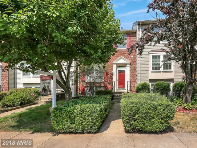 5722 Croatan Court, Centreville, VA 20120 (#FX10300115) :: Provident Real Estate
