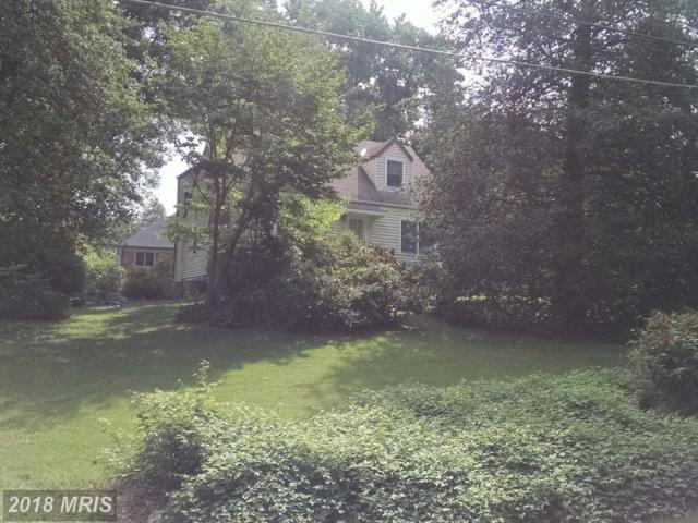 1445 Pathfinder Lane, Mclean, VA 22101 (#FX10300127) :: AJ Team Realty
