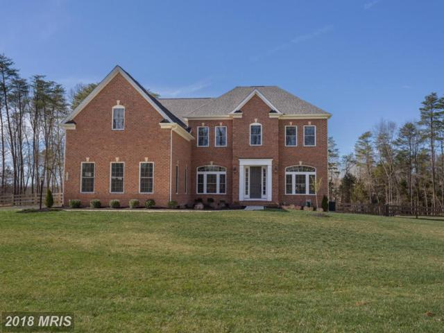 7312 Bull Run Post Office Road, Centreville, VA 20120 (#FX10300331) :: Pearson Smith Realty