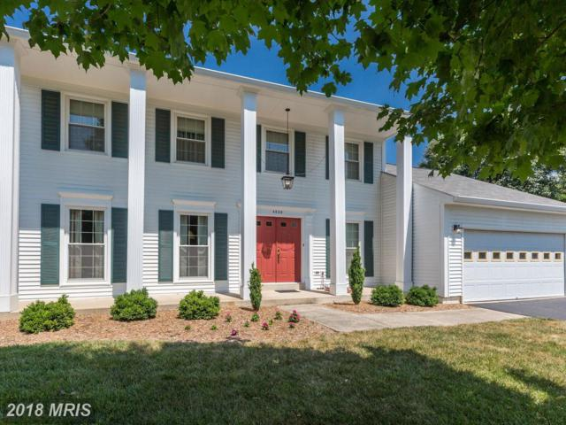 4628 Sand Rock Lane, Chantilly, VA 20151 (#FX10300417) :: Provident Real Estate