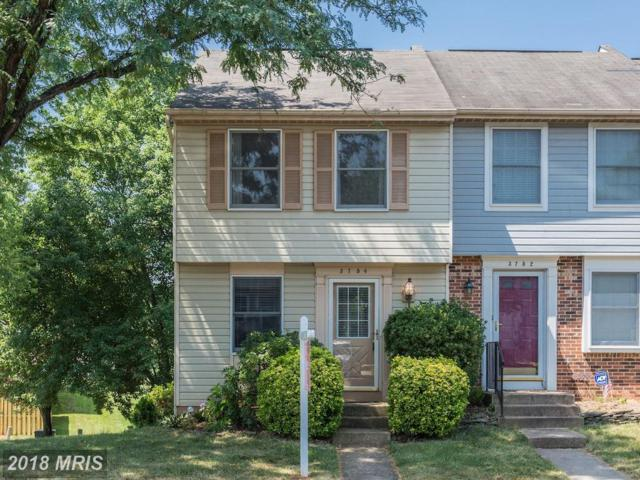 3754 Sudley Ford Court, Fairfax, VA 22033 (#FX10300516) :: Circadian Realty Group