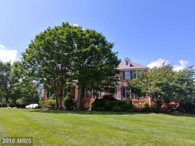 15550 Smithfield Place, Centreville, VA 20120 (#FX10300659) :: The Putnam Group