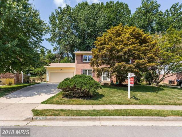4762 Tapestry Drive, Fairfax, VA 22032 (#FX10300875) :: Provident Real Estate