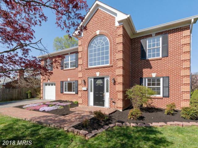 4004 Braddock Road, Alexandria, VA 22312 (#FX10300927) :: Arlington Realty, Inc.
