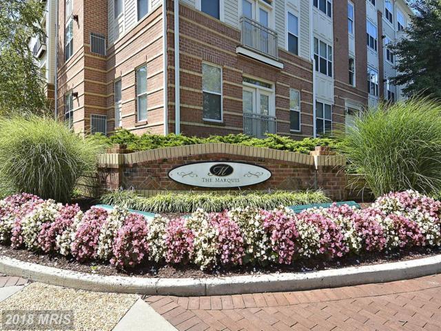 9490 Virginia Center Boulevard #128, Vienna, VA 22181 (#FX10300971) :: Provident Real Estate