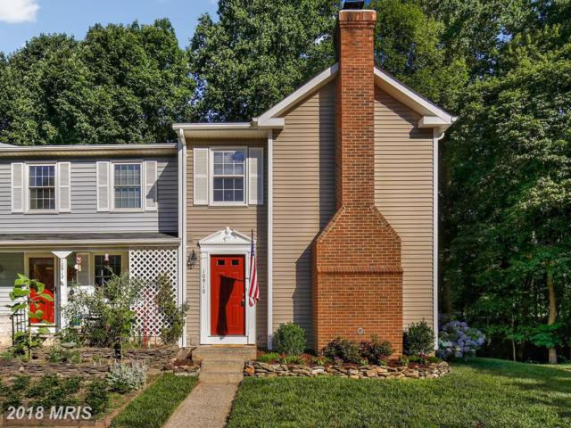 10910 Harpers Square Court, Reston, VA 20191 (#FX10300999) :: Provident Real Estate