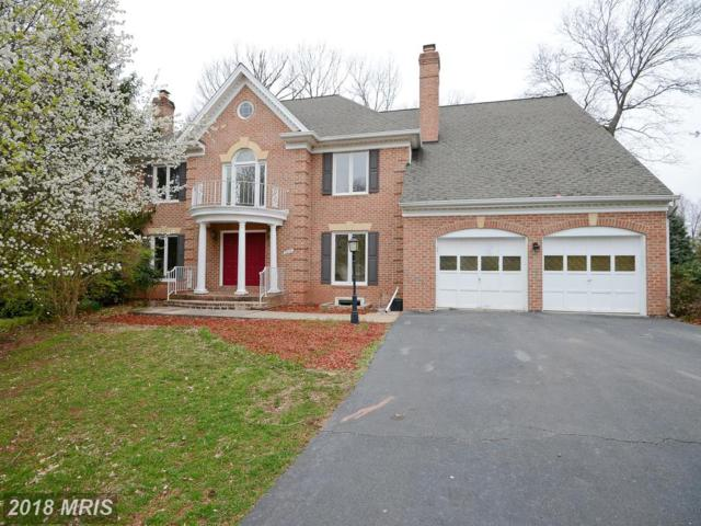 5210 Glen Meadow Road, Centreville, VA 20120 (#FX10301063) :: Pearson Smith Realty