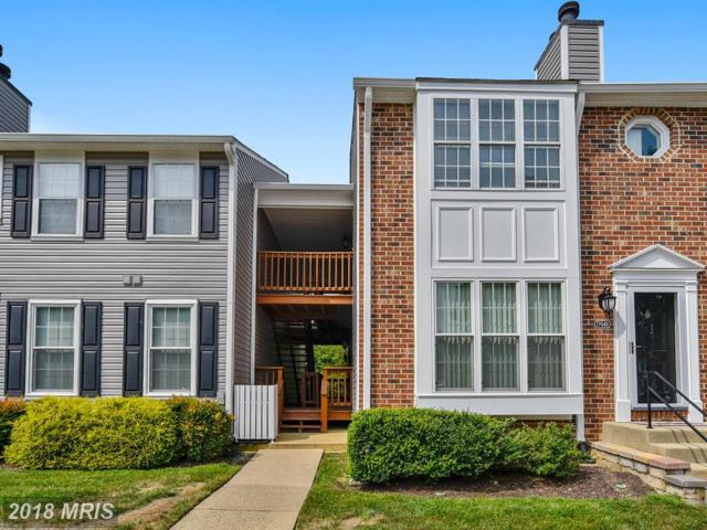 7704 Lexton Place #72, Springfield, VA 22152 (#FX10301262) :: Tom & Cindy and Associates