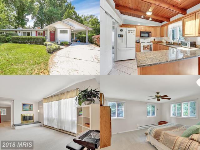 7533 Oak Glen Court, Falls Church, VA 22042 (#FX10301297) :: Provident Real Estate