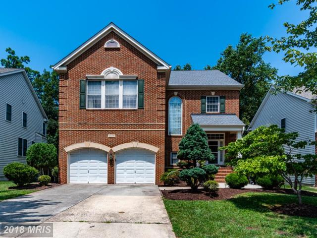 3926 Poplar Creek Court, Fairfax, VA 22033 (#FX10301648) :: Arlington Realty, Inc.